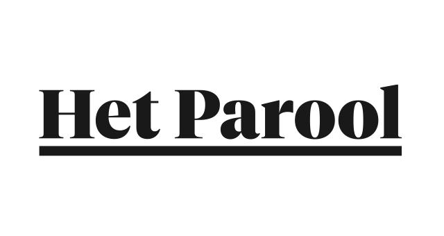 Digitale vernieuwing apps & website parool.nl